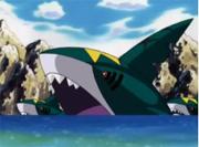 Capitulo 19 Temporada 6: ¡El Ataque De Los Sharpedo!