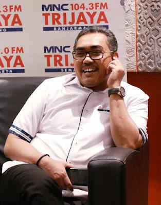 Diplomasi Indonesia 2020