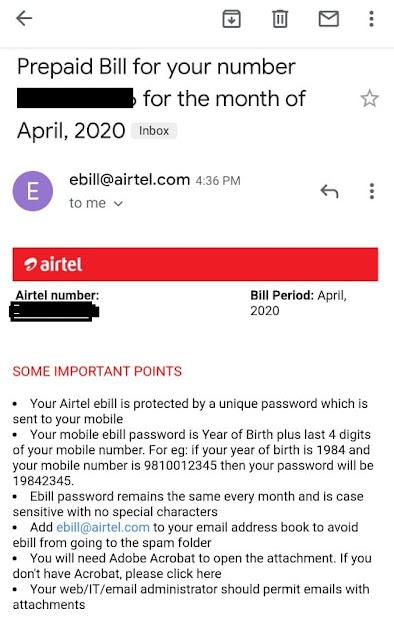 my airtel call details, airtel ki call detail kaise nikale, how to get airtel call details, airtel call history online