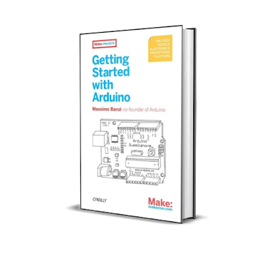 FREE E-BOOK Getting Started with Arduino