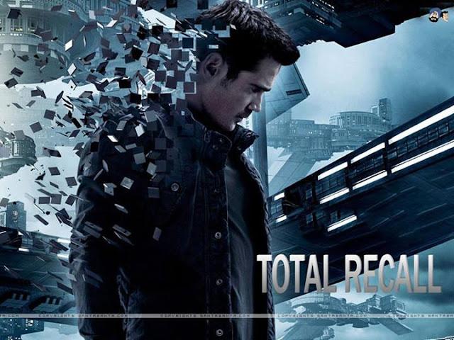 Ολική επαναφορά - Total Recall (2012) ταινιες online seires xrysoi greek subs