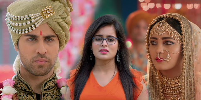 Future Story : Kunal Mishti's hug Abeer Kuhu unaware about reality in Yeh Rishtey Hai Pyaar Ke
