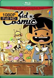 Kid Cosmic (2021) Temporada 2[1080p Web-DL] [Latino-Inglés][Google Drive] chapelHD