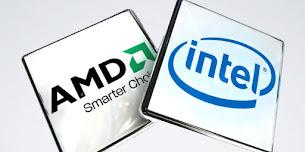 Akhirnya Intel dan AMD Jalin Kerjasama