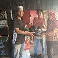 Jurnalis Wajo Bergerak Untuk Korban Bencana Gempa dan Tsunami Sulteng