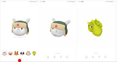 Download Aplikasi Mimoji untuk Android All Devices
