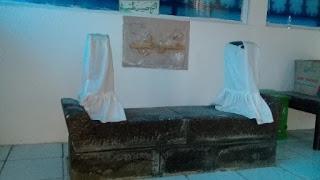 Makam Syeikh Hasan Toyib dan Hasan Darda'