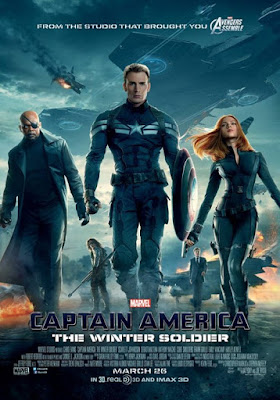 فيلم Captain America: The First Avenger