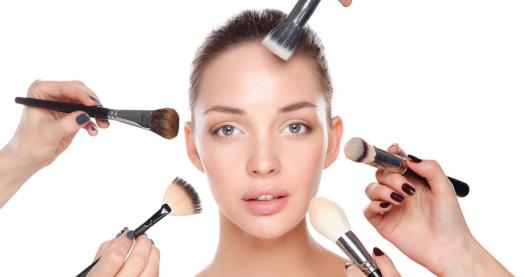 7 Tatacara Mengawali Makeup Dengan Baik