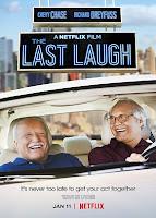 The Last Laugh türkçe dublaj izle, son gülüş türkçe dublaj izle, son gülüş izle