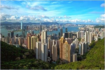 ฮ่องกง (Hong Kong)