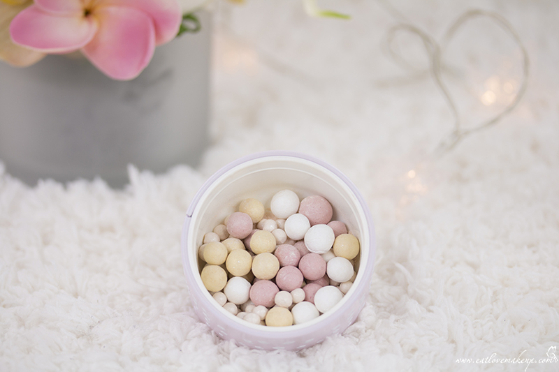 Guerlain Meteorites Birthday Candle Pearls