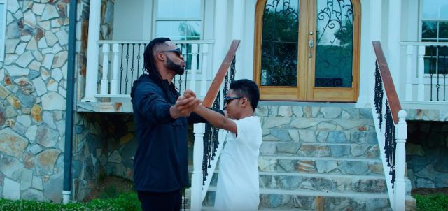 VIDEO | Flavour x Semah - MERCY [Acoustic] | Download Mp4 [Official Video]