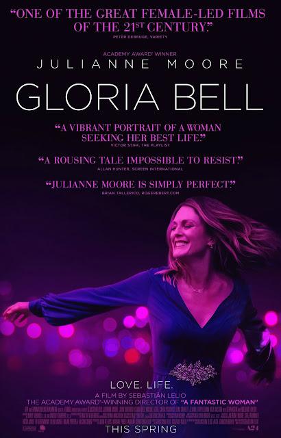 Gloria Bell Film