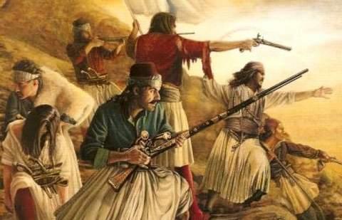 Εκδήλωση – Το Λάπι το 1821 από το Σύλλογο γυναικών Κοπανακίου «Καλλιπάτειρα»
