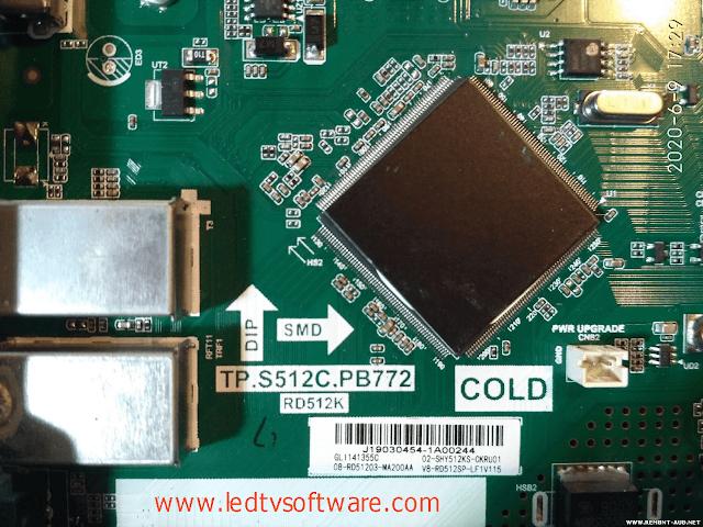 TP.S512C.PB772 Firmware Free Download