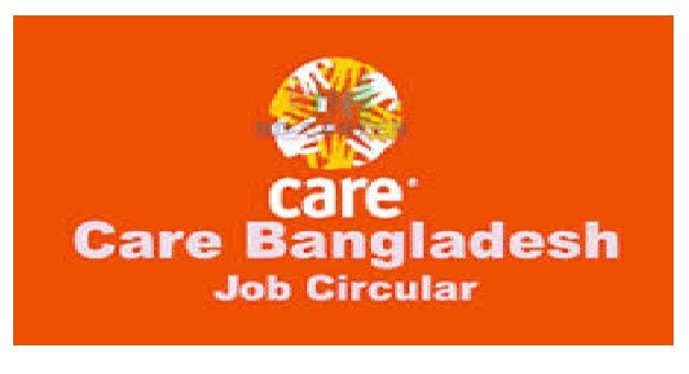 care bangladesh job circular