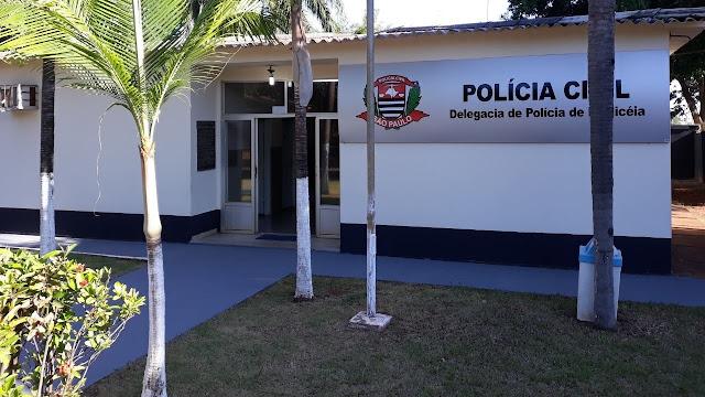 Polícia Civil investiga morte de recém-nascido registrada em Paulicéia SP