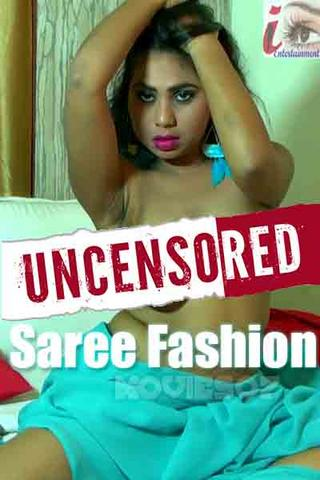 18+ Saree Fashion (Uncensored) 2020 iEntertainment Hindi Hot Video 720p HDRip x264 100MB