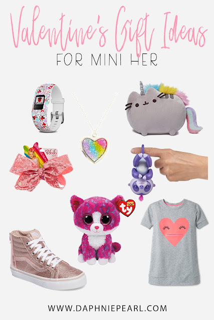valentines day gift guide little girl wife girlfriend fiance idea unique cheap