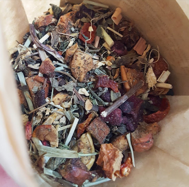 fittea detox tea