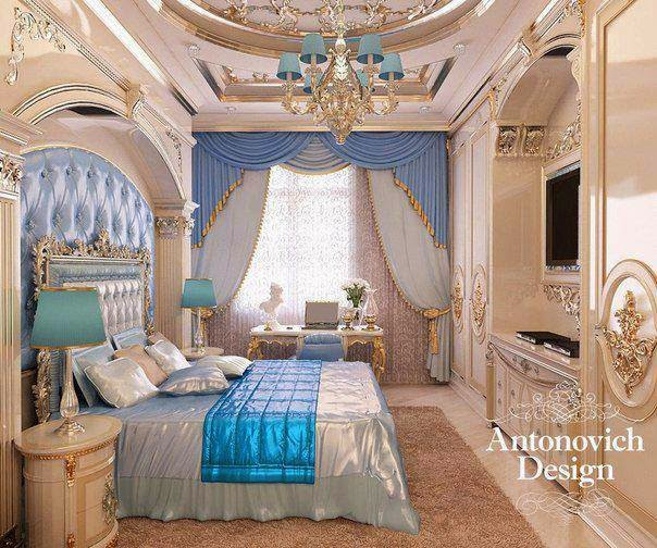 Modern Bedroom Design Ideas For Rooms Of Any Size: 25 Different Bedroom Styles Ideas For Rooms Of Any Size