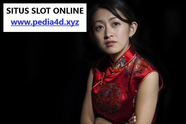 Situs slot online paling oke di indonesia
