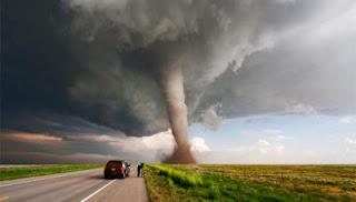 Bencana alam Angin topan