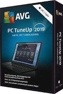 TuneUp Utilities 2019