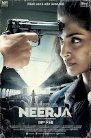 Neerja 2016 Hindi 720p BRRip Full Movie Download
