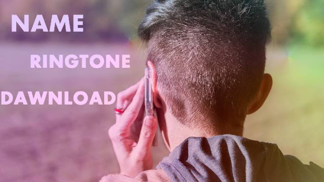 How to download name ringtone mp3 in Hindi