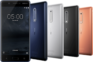 Nokia 5 (2018) arrival hinted at by HMD Global executive