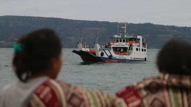 Tenggelamnya Kapal Sinar Bangun Berdampak Pada Pariwisata Indonesia?