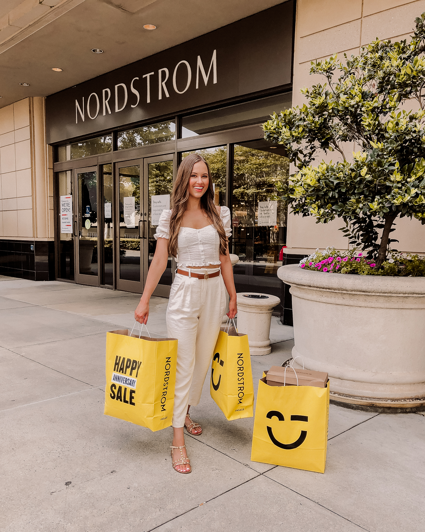 2020 Nordstrom Anniversary Sale Favorites