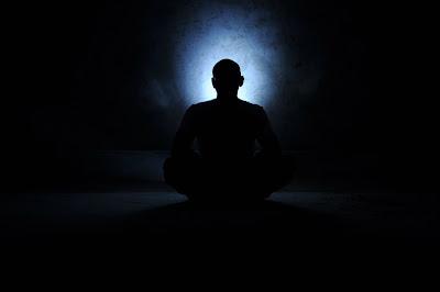 Sitting on Meditation