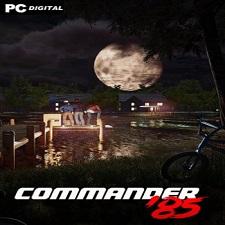 Free Download  Commander '85