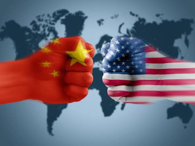چین بە توندی رەخنە لەو سزایانە دەگرێت کە ئەمریکا خستوویەتیە سەری
