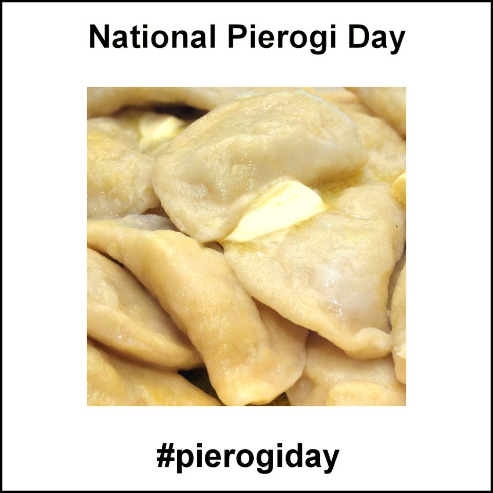 National Pierogi Day Wishes Sweet Images