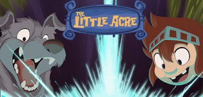 The Little Acre Apk + Data Free on Android (Paid)