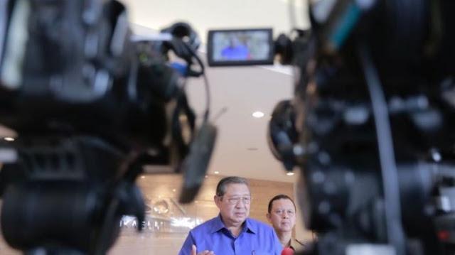 SBY: Tidak Usah Malu Keluarkan Subsidi
