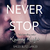 Sales Blitz - Never Stop by Kimberly Knight