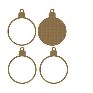ornament shaker set