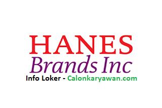 Lowongan Kerja PT Hanes Supply Chain Indonesia
