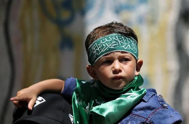 Palestine kids 34