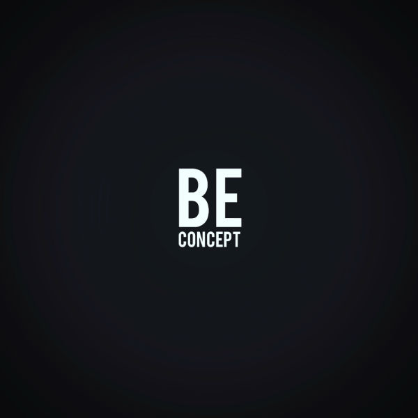be concept colombia
