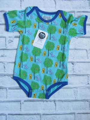 Infant Bodysuit Pcois Unique Multicolored