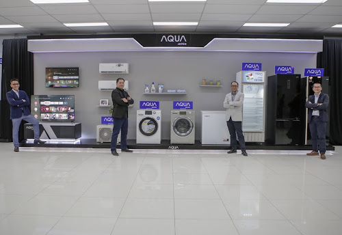 Aqua Japan