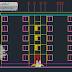 مخطط عمارة سكنية من أربع طوابق اوتوكاد dwg