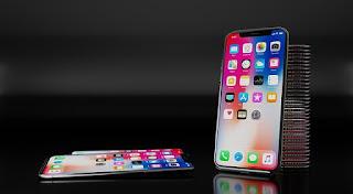 iPhone TechAshik