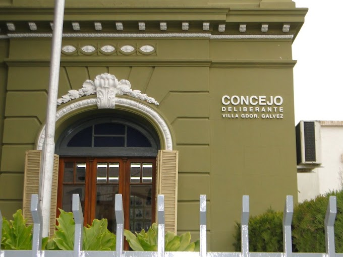 Desde el Concejo repudiaron el ataque a disparos hacia la casa de Murabito y Martinez